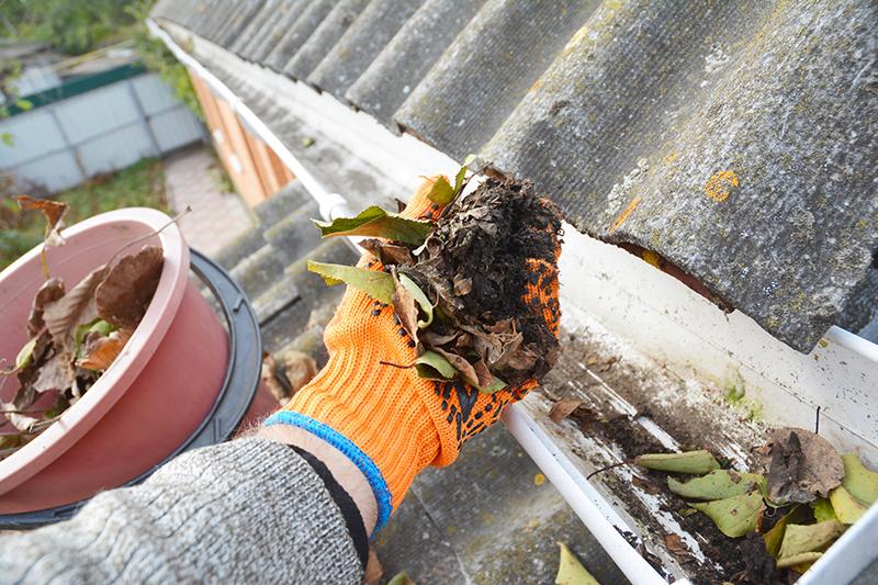 Entretien et nettoyage de toiture à Saint Gilles Croix de Vie
