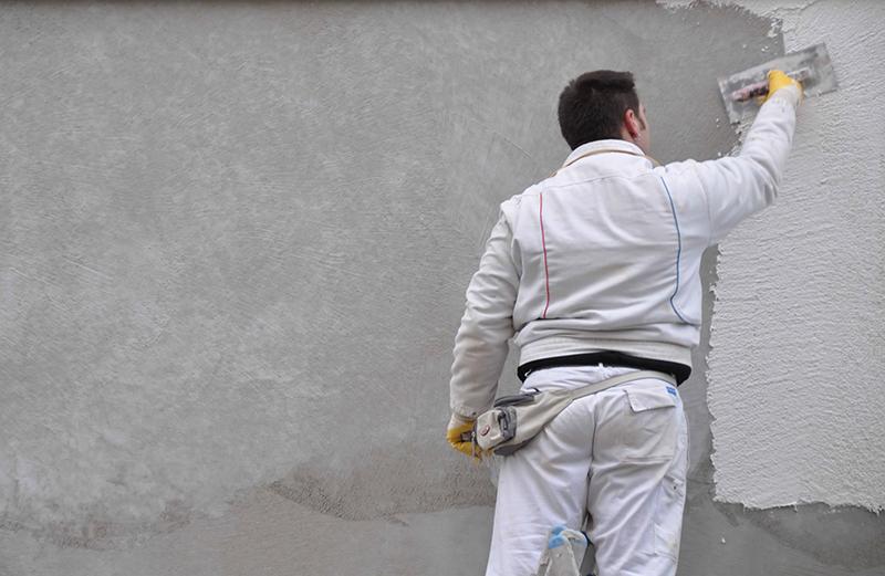 Entretien et nettoyage façades en Vendée